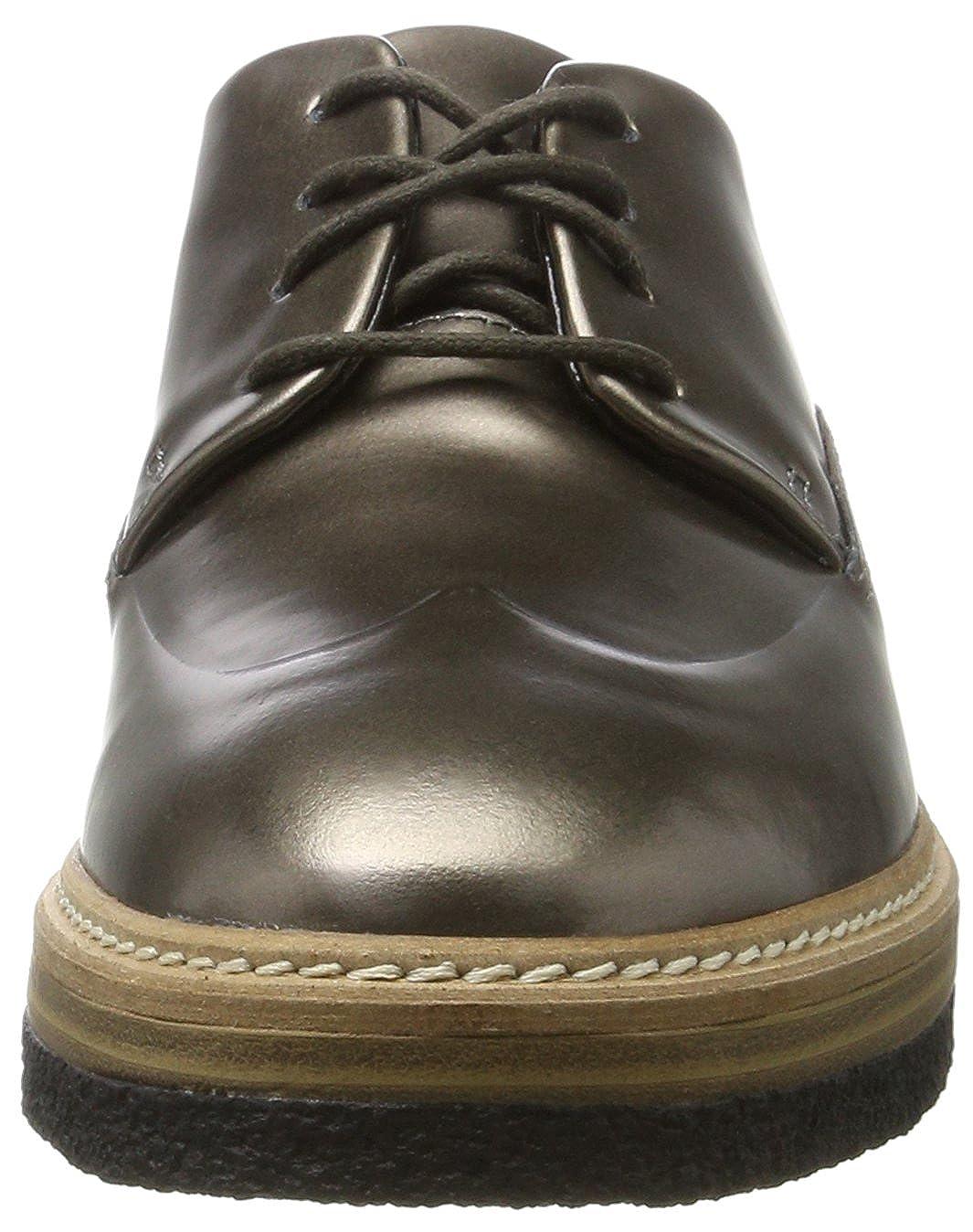 Clarks Zante Zara, Zapatos de Vestir para Mujer: Amazon.es: Zapatos y complementos