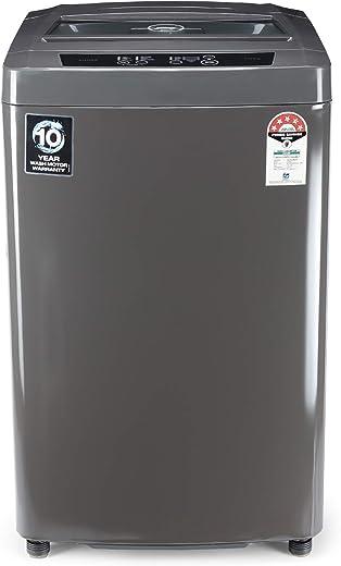 6KG Godrej Fully-Automatic 5 Star Top Loading Washing Machine