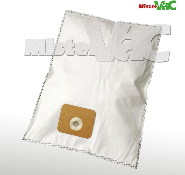 10 x – Bolsa para aspiradora Nilfisk Multi II 30 T INOX VSC ...