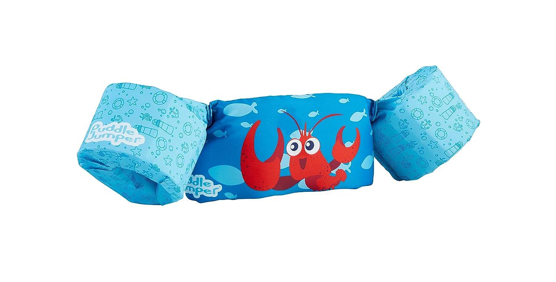 Kinderbadespaß Kinder Schwimmweste Puddle Jumper Schwimmhilfe Weste Schwimmflügel Arm Bands De Sport