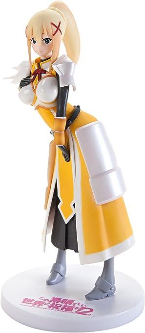 God/'s Blessing on This Wonderful World Megumin Premium Figure Sega KonoSuba