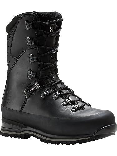 b2880745a1 Haglöfs Granit Hi GT Boots Black