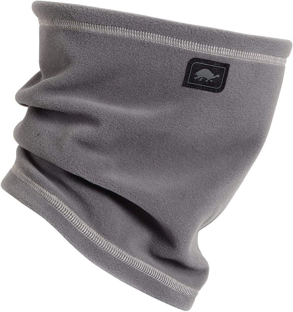 Turtle Fur - Single-Layer Lightweight Micro Fur Fleece Neck Warmer