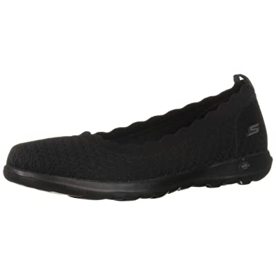 Skechers Women's Go Walk Lite-16361 Ballet Flat | Flats