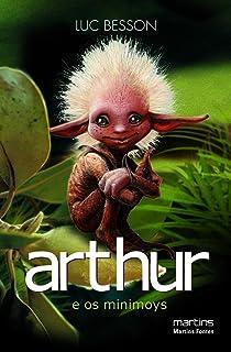 Arthur E A Guerra Dos Dois Mundos Volume 4 Livros Na Amazon