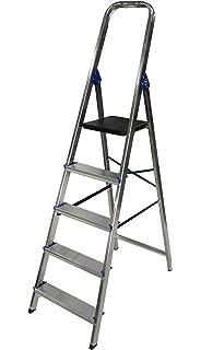 Arcama TH04 Escalerilla, 30 x 20 cm: Amazon.es: Bricolaje y herramientas