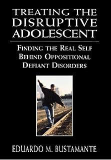 oppositional defiant disorder behavior essay