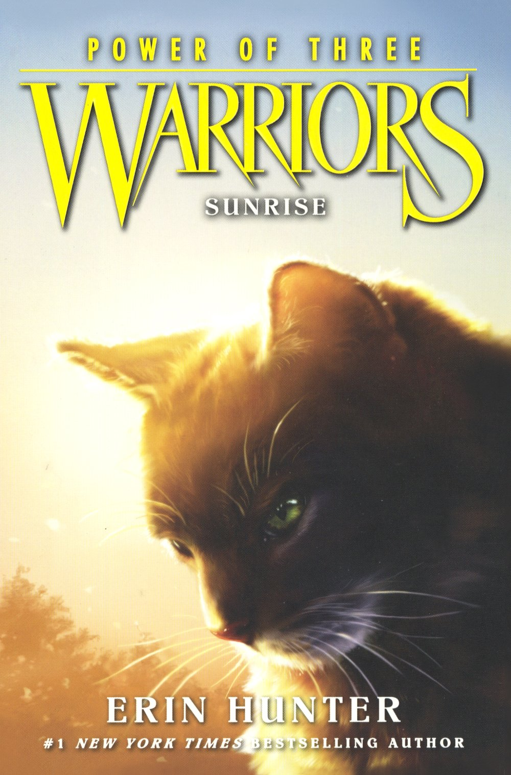 Read Online Sunrise (Turtleback School & Library Binding Edition) (Warriors: Power of Three) PDF