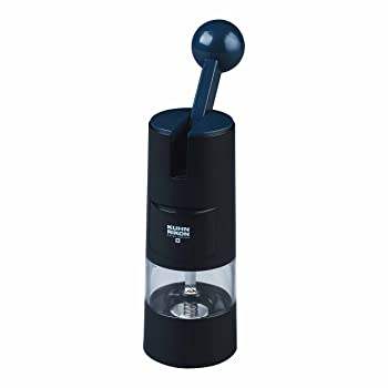 Kuhn Rikon Salt, Pepper and Spice Ratchet Grinder