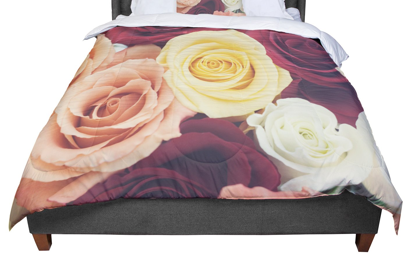 KESS InHouse Libertad Leal You Are A Star King Cal King Comforter 104 X 88