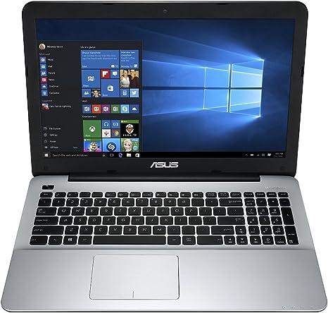 Asus F555UB-XO111T de 39,6 cm (15,6 pulgadas HD) portátil (Intel Core i5 6200U,