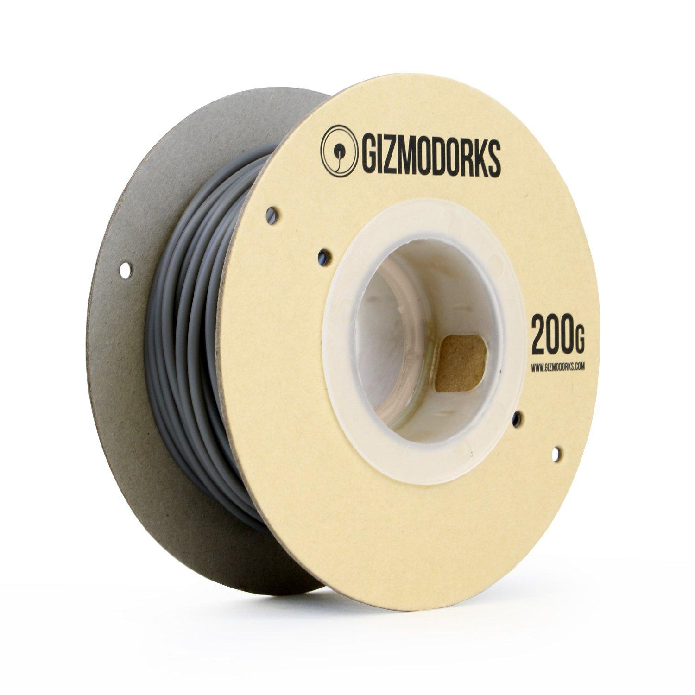 Filamento PLA 2.85mm 0.2kg COLOR FOTO-1 IMP 3D [74W68P3T]