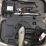 Amazon Com Rapala Deluxe Electric Fillet Knife Ac Dc