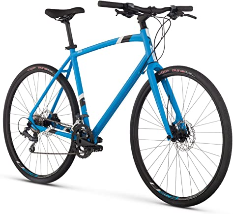Raleigh Cadent 3 Hybrid Bike Review