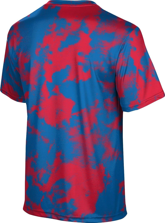 ProSphere DePaul University Boys Performance T-Shirt Grunge