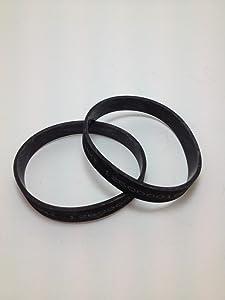 Filter Queen Belt (2 Pack) (2)