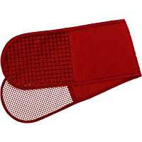 Maxwell & Williams Epicurious Double Mitt Glove Red