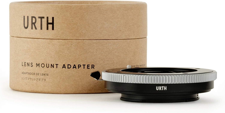 JFOTO TA-GA3 Techart Autofocus Lens Adapter for Contax G Lens Mount to Sony E NEX A9 A7RIII A7III A7RII A7II Camera