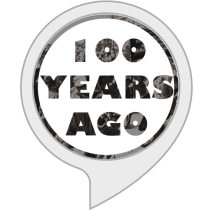 century - 100 years ago