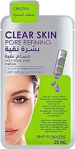 Skin Republic Clear Skin Pore Refining 25 Ml