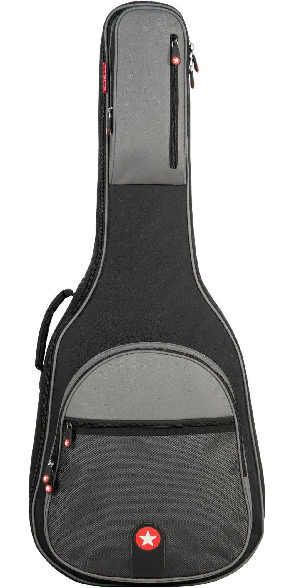 Road Runner RR2OM Boulevard Series OM Acoustic Guitar Gig Bag (7/8-Concert Size)