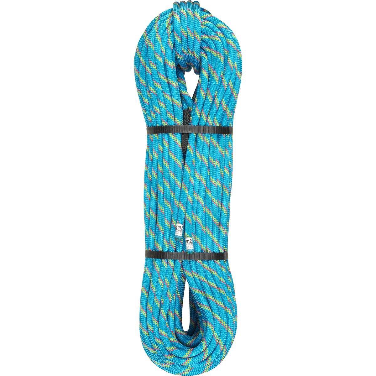 【超歓迎された】 Edelweiss Excess 9.6 MM Everdry Unicoreクライミングロープ ブルー B01H8YZ5QO ブルー 80m MM Edelweiss 80m|ブルー, 伊勢市:01514cfd --- advertdigitalmantra.com