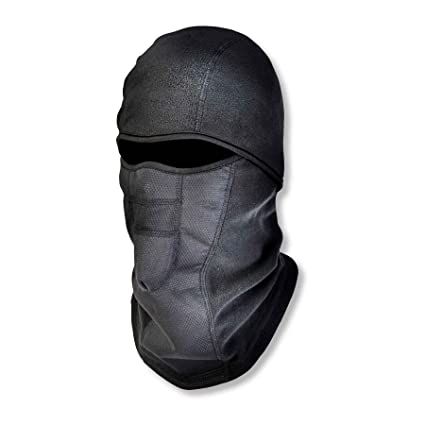 Amazon.com  Ergodyne N-Ferno 6823 Winter Balaclava Ski Mask 7cd17c85adb1