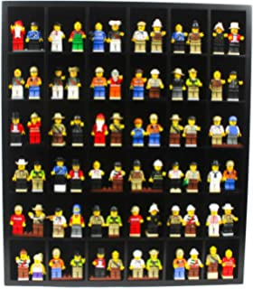 Bargain TO CLEAR. Lego x12 Minifigures with hat//hair and accessory!