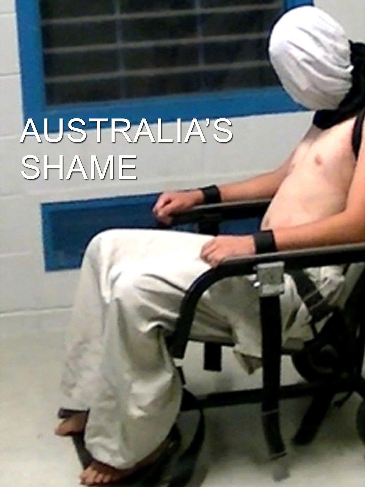 Australia's Shame on Amazon Prime Video UK