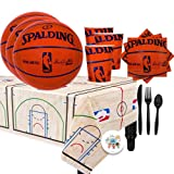 Another Dream NBA Basketball Spalding Party