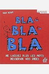 Bla bla bla Paperback