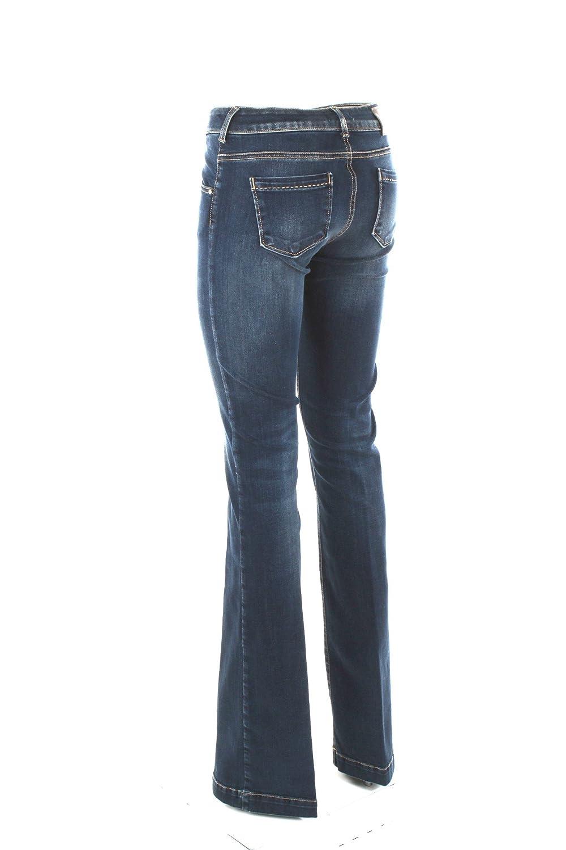 KOCCA Jeans Donna 31 Denim Shift Primavera Estate 2018  Amazon.co.uk   Clothing be30ced6fc1