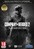 Company of Heroes 2 - édition platinum