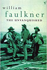 The Unvanquished Kindle Edition