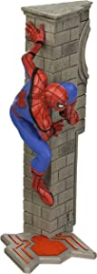 DIAMOND SELECT TOYS Marvel Gallery: Spider-Man Homecoming PVC Vinyl Figure