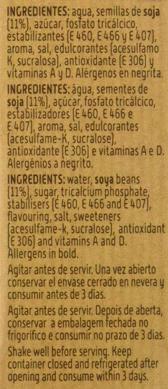 Vivesoy - Bebida de Soja Sabor Avellanas - 1 L: Amazon.es ...