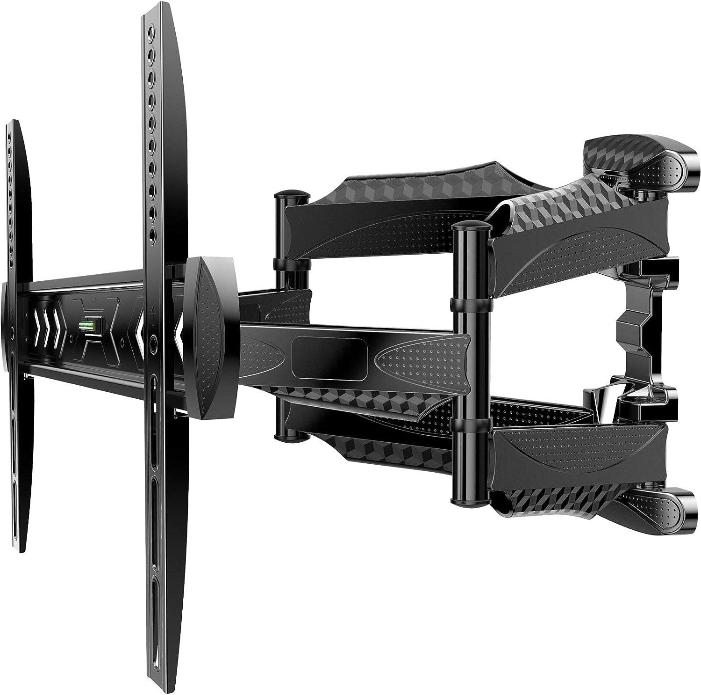 Atumtek Tv Wandhalterung Full Motion Elektronik