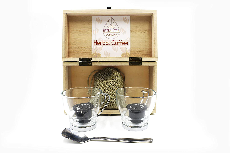 Amazon com : Herbal Nespresso Coffee Pod Reusable Gift Set