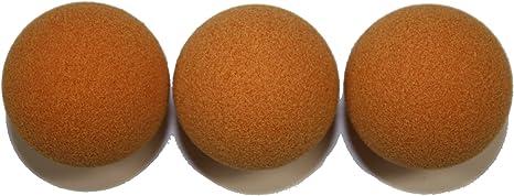 3 x futbolín pelota pelotas de futbolín futbolín Garlando Pro Play ...
