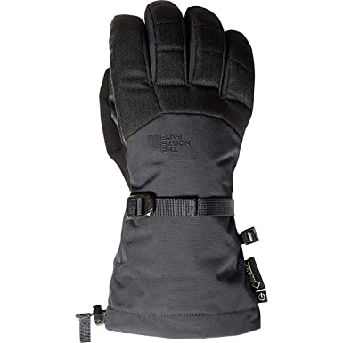 1835b53ca7854 Men s The North Face Montana Gore-Tex Gloves at Amazon Men s Clothing store