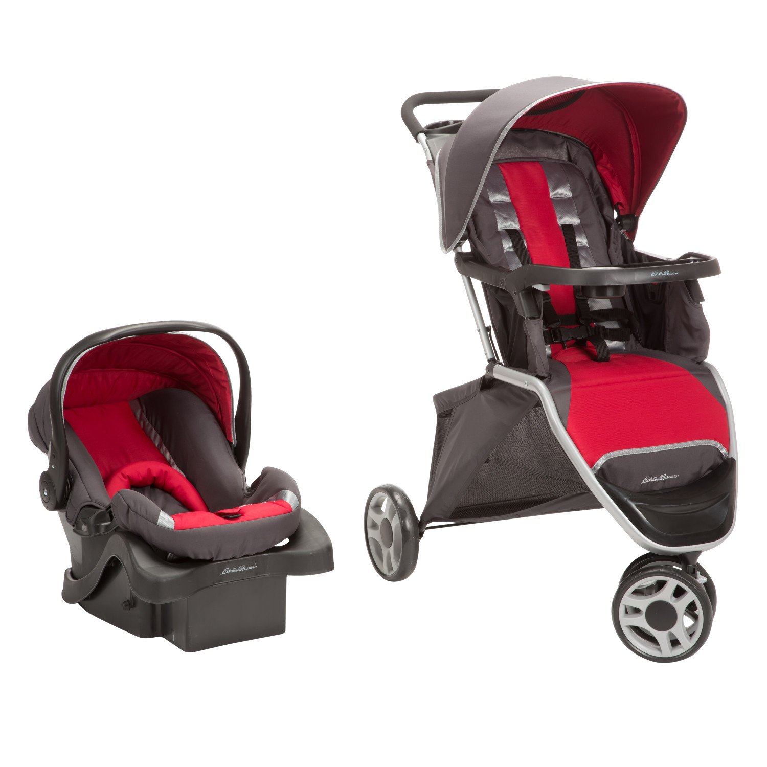 Top 5 Best Infant Travel Systems Reviews in 2021 8