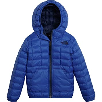907af77fb The North Face Little Boys' Toddler Reversible Thermoball Hoodie ...