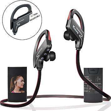 Auriculares Bluetooth Vodabang IPX4 sweatproof Wireless ...