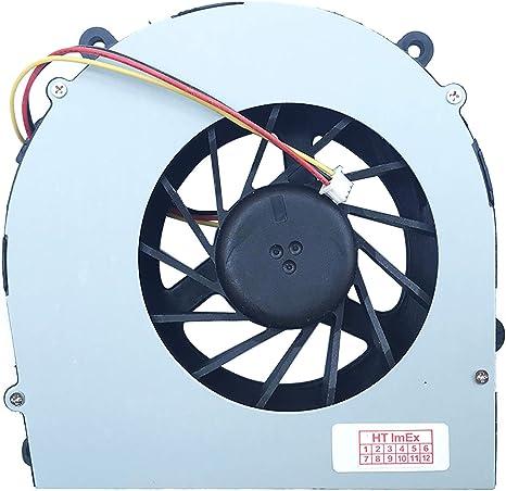 HT-IMEx (versión 4 Ventilador Ventilador Compatible para ...