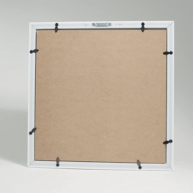 Amazon.com: Armazón tipo pizarra con interior de lino ...
