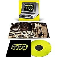 Computerwelt (German Version) (Translucent Neon Yellow Colored Vinyl)