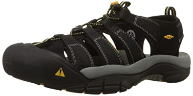 d16e014ab957 KEEN Men s Newport H2 Sandals Black  Amazon.ca  Shoes   Handbags