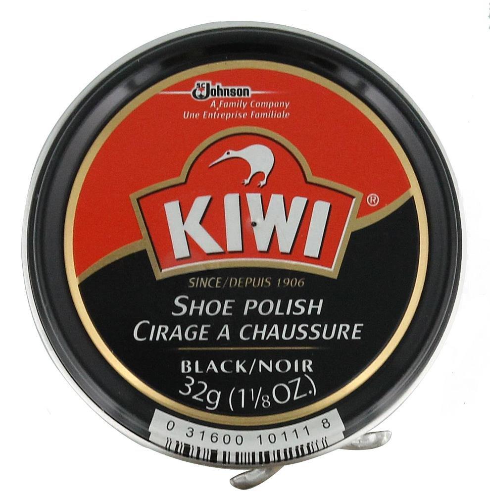 Kiwi Shoe Polish Mid Tan Vs Brown