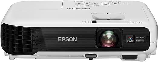 119 opinioni per Epson EB-W04 LCD (PSI o TFT) Videoproiettore