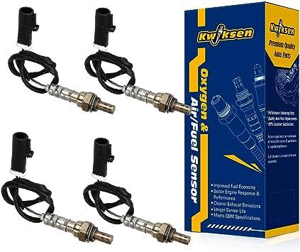 Downstream Oxygen O2 Sensor Premium for Ford E-350 Club Wagon 5.4L 6.8L